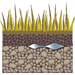 Датчик влажности почвы и воздуха иконка Релеон