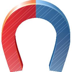 Датчик магнитного поля иконка Релеон