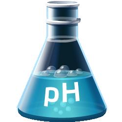 Датчик pH иконка Релеон