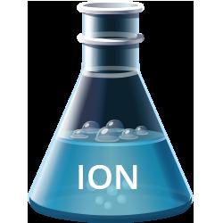 Датчик концентрации ионов иконка Релеон